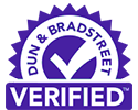 Dun & Bradstreet verification for Patriot Software