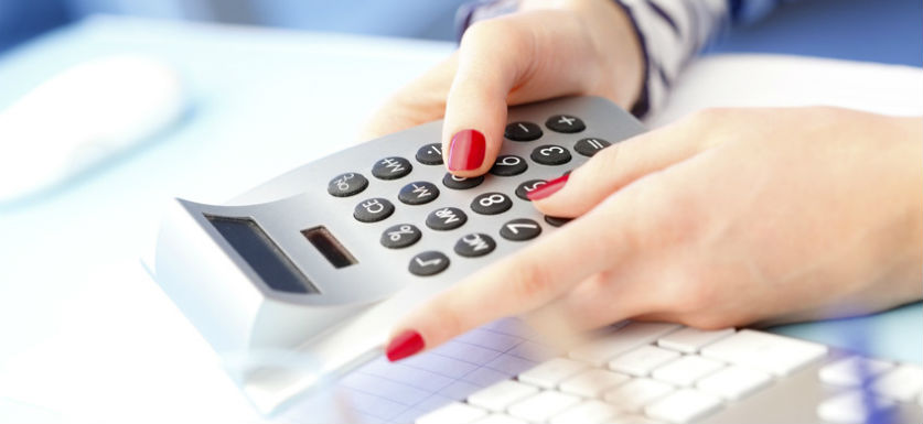 What is accounts receivable? It is an account you use to track what customers owe you.