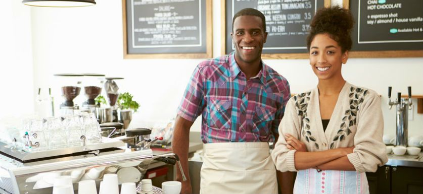 You need to know how long to keep business receipts for your small business.