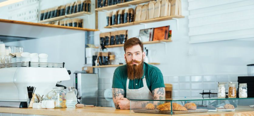 Can a sole proprietor have employees?