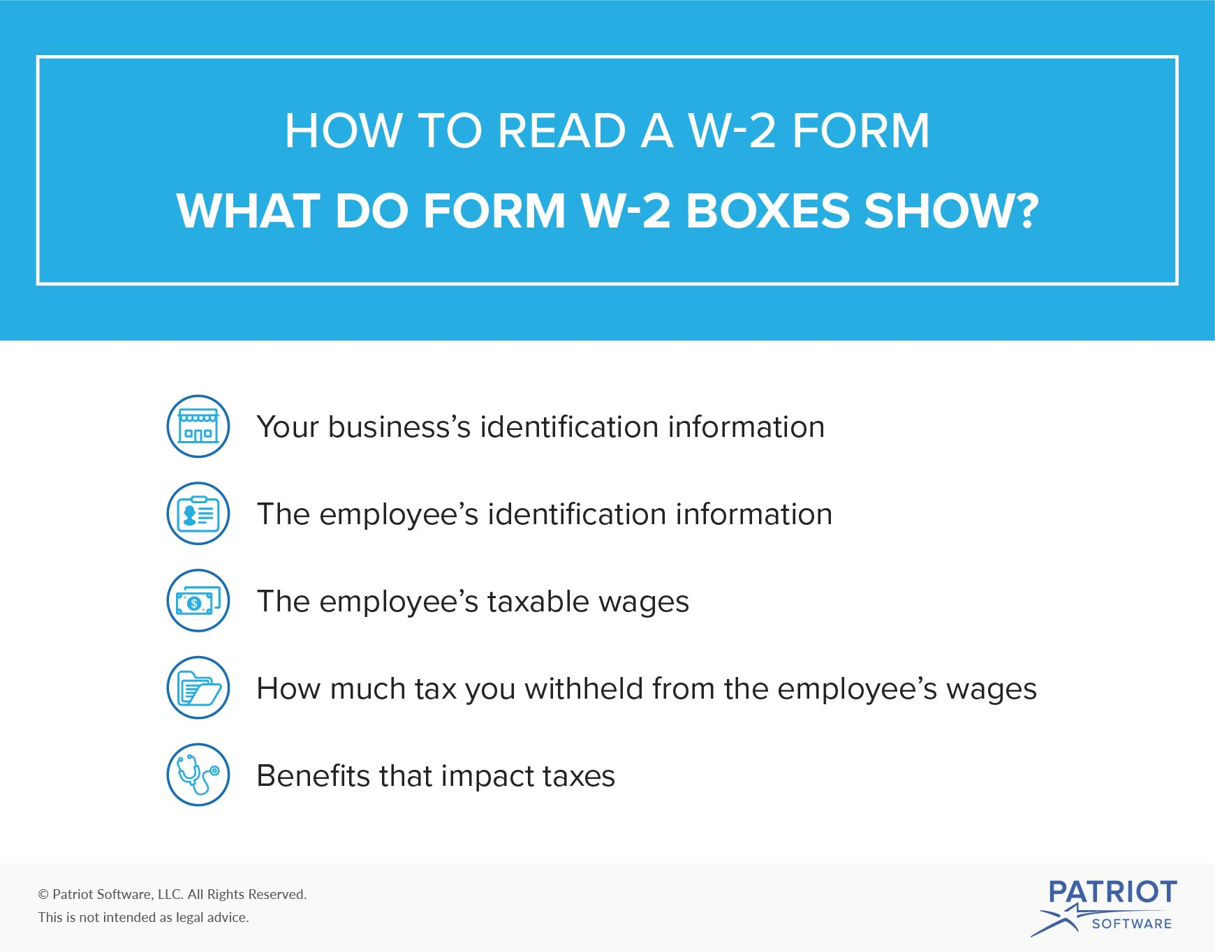 how to read a w-2 form